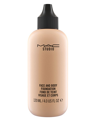 M.A.C Studio Face and Body Foundation