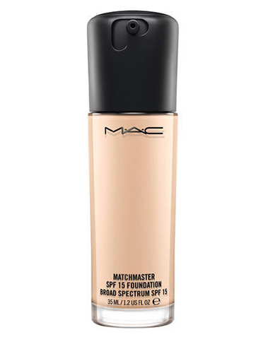 Matchamaster SPF 15 Foundation