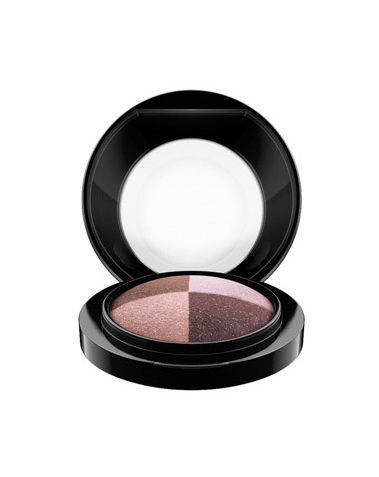 Mineralize Eye Shadown (Quad)