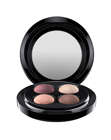 Mineralize Eye Shadown X 4