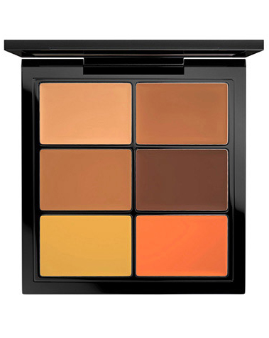 M·A·C Studio Conceal and Correct Palette / Dark