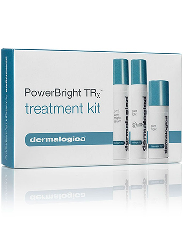 Bộ chăm sóc da Power Bright Treatment Kit