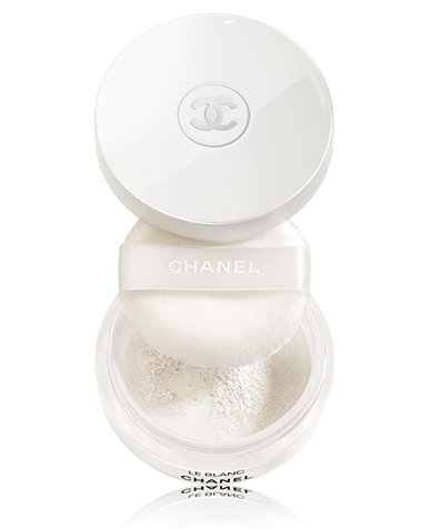 Phấn phủ bột Le Blanc - PEARL LIGHT BRIGHTENING LOOSE POWDER